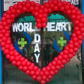World Heart Day celebration on September 29 2018 at ICHL