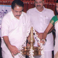 Inauguration of Irinjalakuda Scan & Research Centre